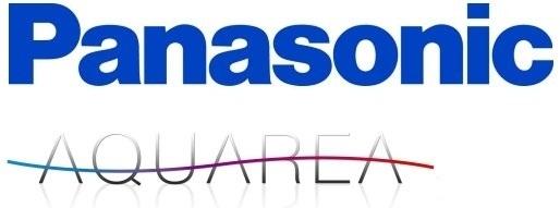 Výsledok vyhľadávania obrázkov pre dopyt logo panasonic aquarea