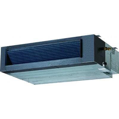 HOKKAIDO HUCI 1600 ZA/HCSI 1600 ZA (Kanalski)
