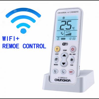 Wi-FI univerzalni kontroler za klimu