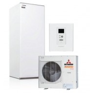 MITSUBISHI HI NEW HYDROLUTION  FDCW100VNX-A_HMK100 ALL IN ONE