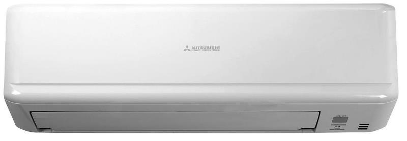 klima uređaj Mitsubishi hevy standard inverter dxk12z6-w