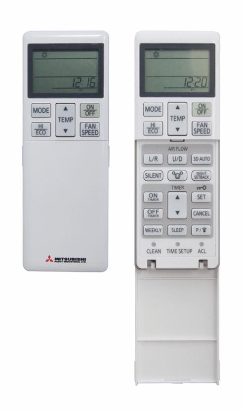 klima uređaj Mitsubishi
