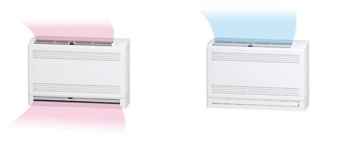 3d klima uređaj Mitsubishi