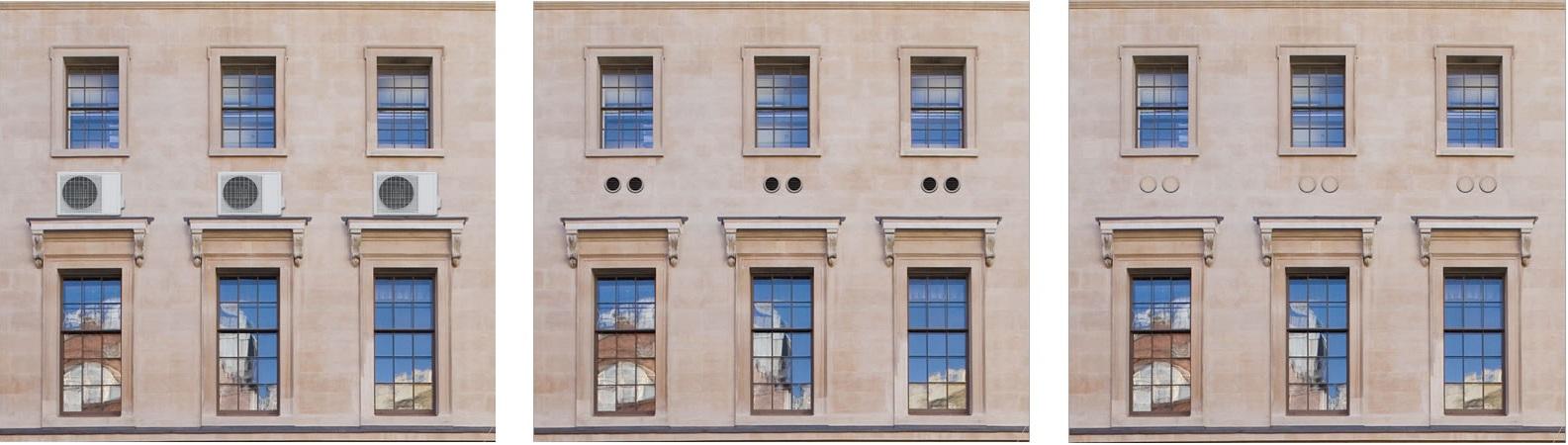 Termal Only in fasada