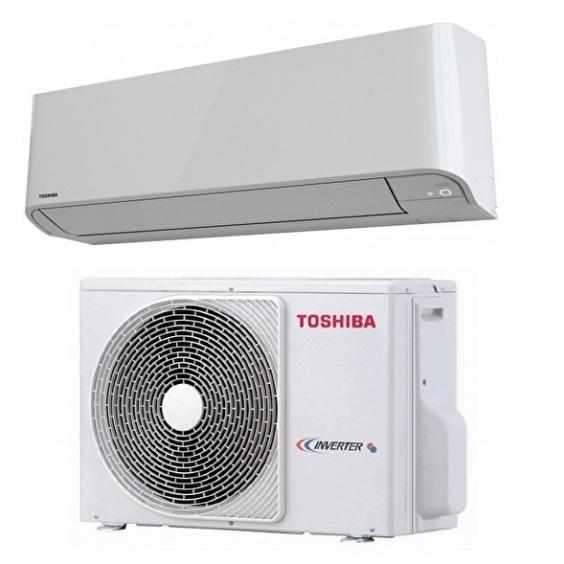 klima uređaj toshiba mirai inverter