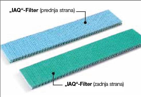 filter Toshiba klima