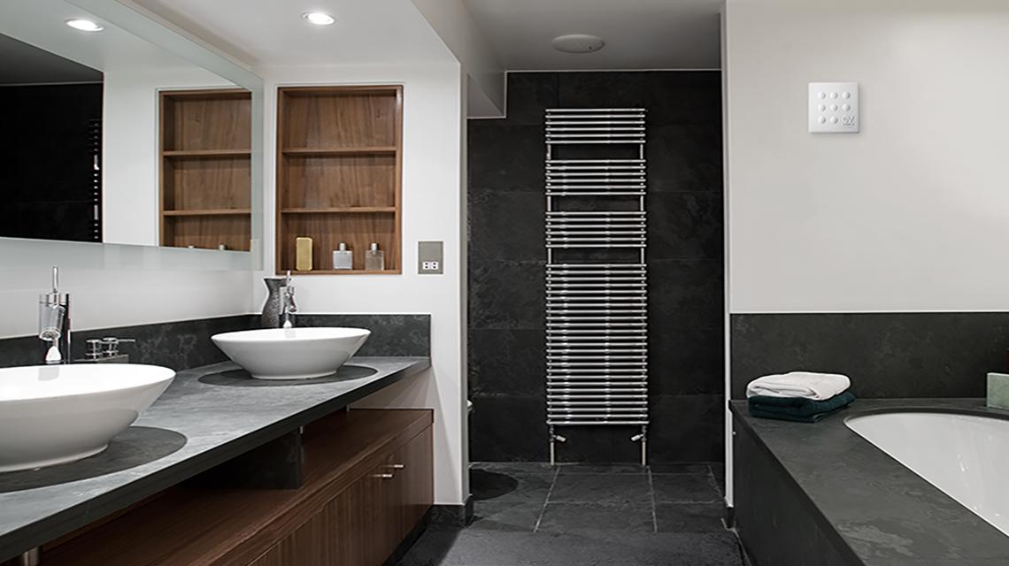 ventilator za kupatilo vortice
